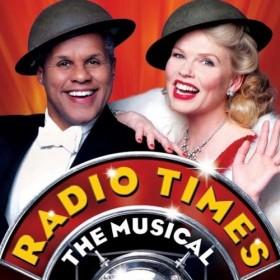 Radio Times icon