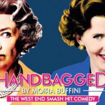 HANDBAGGED – UK TOUR