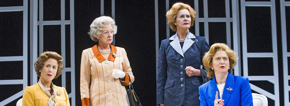 HANDBAGGED – UK TOUR