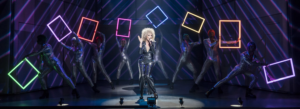 THE DUSTY SPRINGFIELD MUSICAL